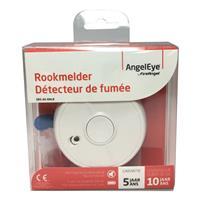 angeleye Angel Eye 2470000091 optische rookmelder (1x 9V)