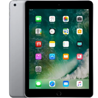 Apple iPad 2017 wifi 32gb (Oog)