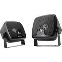 Caliber Audio Technology CSB3-1 2-weg opbouwluidsprekerset 45 W