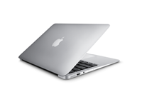 Apple MacBook Air 11-inch Core i5 1.4 GHz 128 GB SSD 4 GB RAM Zilver (Early 2014) A-grade