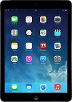 Apple iPad Air 16GB Wifi+4G Grijs