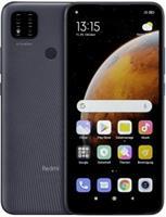 """Xiaomi Redmi 9C. Beeldschermdiagonaal: 16,6 cm (6.53""""), Resolutie: 1600 x 720 Pixels, Beeldscherm type: IPS. Frequentie van processor: 1,8 GHz, Processorfamilie: MediaTek, Processormodel: Helio G3"""