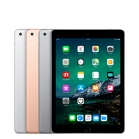 Apple iPad 2018 wifi 32gb Oog