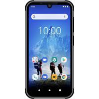 beafon MX1-EU001B LTE outdoor smartphone 128 GB 5.7 inch (14.5 cm) Dual-SIM Android 10 Zwart