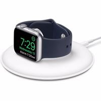 Apple magnetische oplaaddock  Watch (Wit)