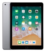 iPad Mini 3 wifi 16gb-Spacegrijs-Product bevat zichtbare gebruikerssporen