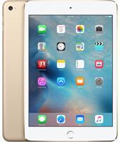 iPad Mini 4 wifi 16gb-Zilver-Product bevat zichtbare gebruikerssporen