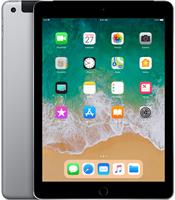 iPad 2017 4g 32gb-Spacegrijs-Product bevat zichtbare gebruikerssporen