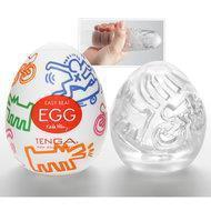 Egg - Street Keith Haring (1st)