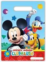 Feestzakjes Disney