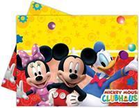 Disney Tafelkleed Mickey Mouse 120x180 Cm 81511p
