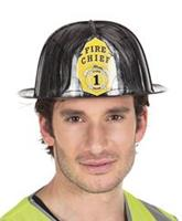 Helm fire chief