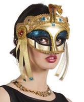 Cleopatra masker
