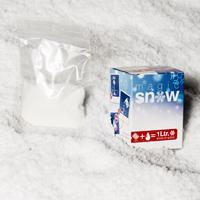 Ditverzinjeniet Magic Snow nepsneeuw - 1 liter