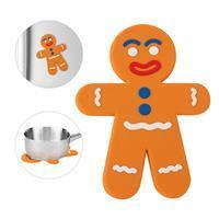 Balvi Gingerbread pop magnetische onderzetter