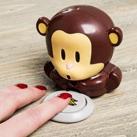 Fizzcreations Monkey Nail Dryer