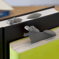 Pelegdesign Hippo boekenlegger