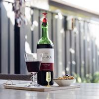 Qualy T-Vin Winestopper
