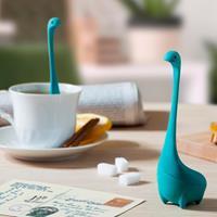 Ototo Baby Nessie -Turquoise