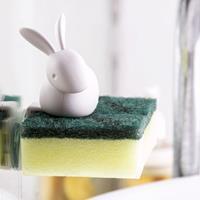 Qualy Bunny sponshouder