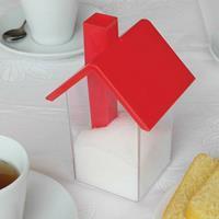 Orange Dutch Design HomeSweetHome suikerpot
