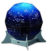 4M KidzLabs Modelbouw Kit - Bouw je eigen sterrenstelsel (glow in...