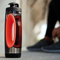 XD Design Bopp sport waterfles - Rood