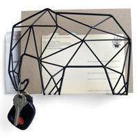 Kikkerland brievenhouder - Olifant