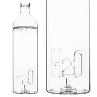 balvi Waterfles - H2O
