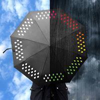 Suck UK Kleurveranderende Paraplu