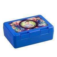 YourSurprise Broodtrommel - Blauw