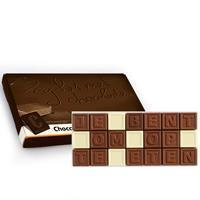 YourSurprise Chocotelegram - 21 letters