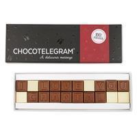 YourSurprise Chocotelegram - 20 letters