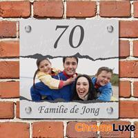 YourSurprise Huisnaambord - 20x20