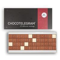 YourSurprise Chocotelegram - 48 letters