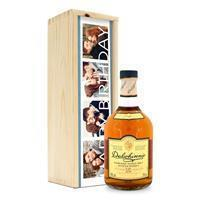 YourSurprise Whisky in bedrukte kist - Dalwhinnie 15 Years