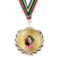 Medaille - Goud