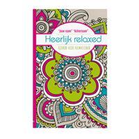 Boek met naam - Kleurboek voor volwassenen