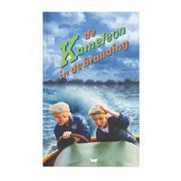 Boek met naam - De Kameleon - Softcover