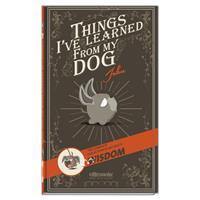 John Dog's notitieboekje - Hardcover