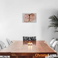 ChromaLuxe Fotopaneel - (30x20cm)