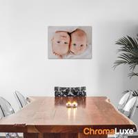 ChromaLuxe Fotopaneel (40x30cm)