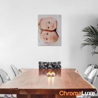 ChromaLuxe Fotopaneel (30x40cm)