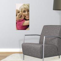 Foto op houten paneel - 30 x 60 cm