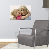 Foto op houten paneel - 60 x cm
