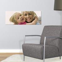 Foto op houten paneel - 80 x 30 cm