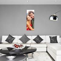 Foto op plexiglas - 30 x 80 cm
