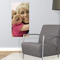 Foto op houten paneel - x 80 cm