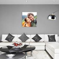 Foto op plexiglas - 60 x 60 cm