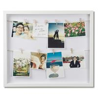 Photo Display Clothesline